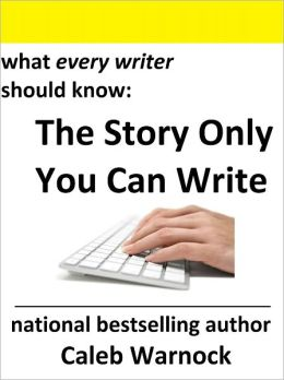 The Story Only You Can Write