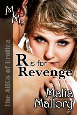 The ABCs of Erotica - R is for Revenge (Rubenesque, BBW Erotica Short Story #1)