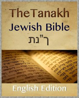 Tanakh (Jewish Bible) by Simon Abram | 2940014112925 ...