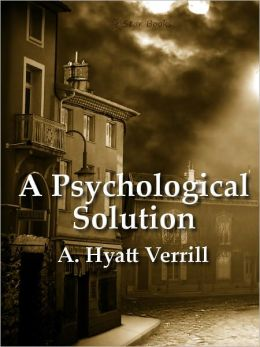 The Psychological Solution