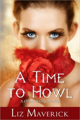 A Time to Howl (A Paranormal Romance Novella)