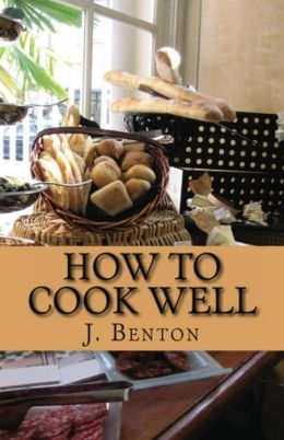 How to Cook Well(Annotated)
