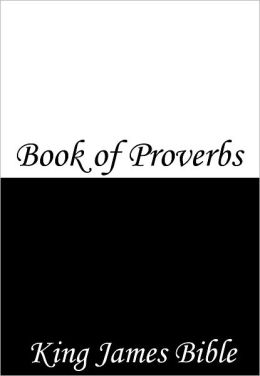 Book of Proverbs (King James Version)