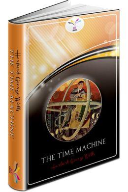 The Time Machine § Herbert George Wells