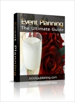 Effective Ideas to Make Your Event a Successful One - Event Planning