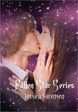 Fallen Star Series Books 1-3