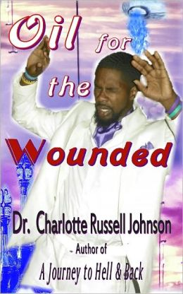 Oil for the Wounded