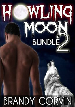 Howling Moon Bundle 2 (3 more Sizzling Erotic Werewolf stories + 1 Bonus Werewolf story by Annabel Bastione!)