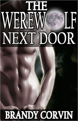 The Werewolf Next Door: MM Paranormal Erotica