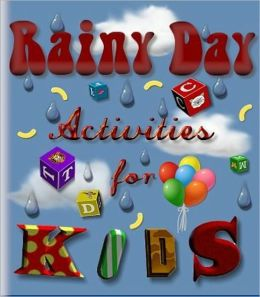 Headache Free - Raining Days Activities for Kid