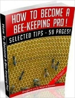 How to Become a Bee Keeping Pro and Market Your Honey