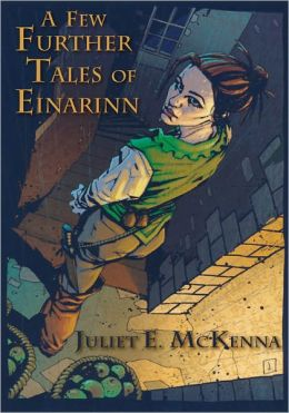 A Few Further Tales of Einarinn