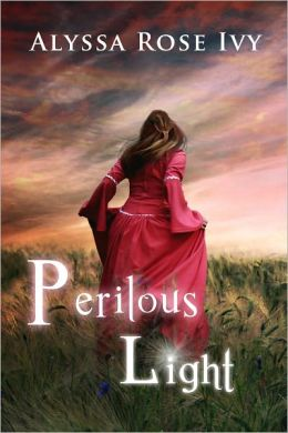 Perilous Light (The Afterglow Trilogy #2)