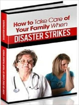 The Protection You Need - Emergency Preparation