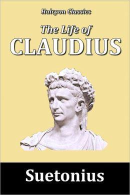 The Life of Claudius