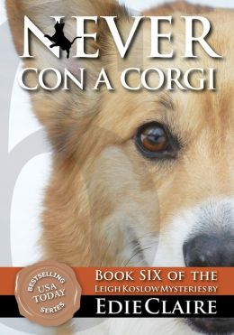 Never Con a Corgi [Book 6]