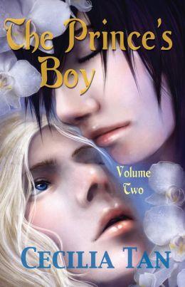 The Prince's Boy, Volume 2