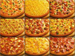Pizza Recipes and Pizza Dough Recipes