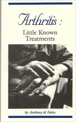 Arthritis: Little Known Treatments