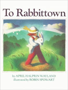 To Rabbittown