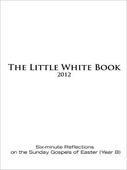 Little White Book Easter 2012
