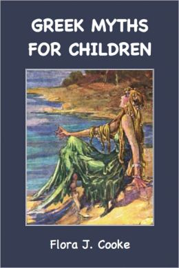 Greek Myths for Children