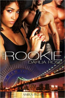 The Rookie [Interracial Menage Erotic Romance]