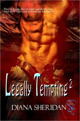 Legally Tempting 2
