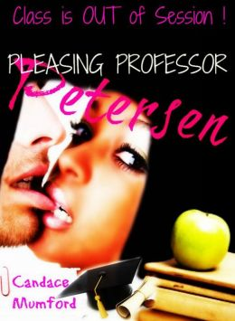 Pleasing.Professor.Petersen. ( A Novelette )
