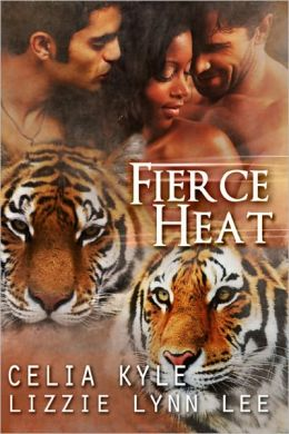 Fierce Heat (BBW Paranormal Shape Shifter Interracial Romance)