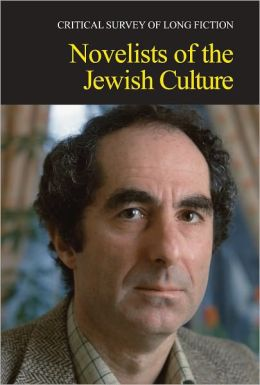 Novelists of the Jewish Culture
