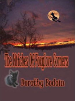 The Witches of Foxglove Corners
