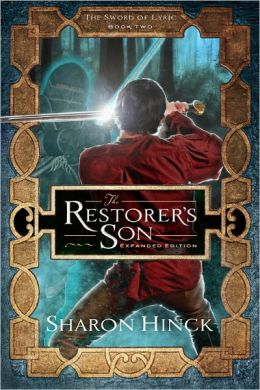 The Restorer's Son - Expanded Edition