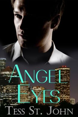 Angel Eyes (Romantic Suspense ~ Undercover Intrigue Series ~ Book 3)