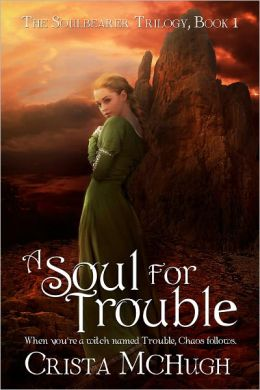 A Soul For Trouble