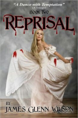 REPRISAL - Book Two