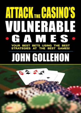 Attack Casino Vulnerable Games