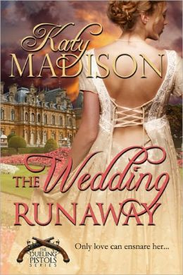 The Wedding Runaway