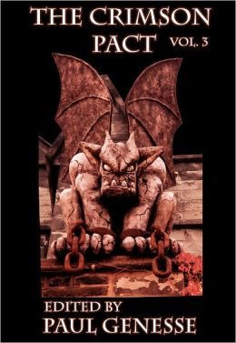 The Crimson Pact: Volume Three