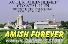 Amish Forever - Volume 6 - Rachael's Story