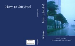 Science fiction: How To Survive! ( sci fi, science fiction, Edgar rice Burroughs, space opera )