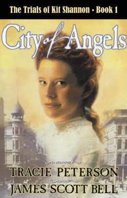 City of Angels (The Trials of Kit Shannon #1)