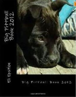 Big Pittbull Book 2012