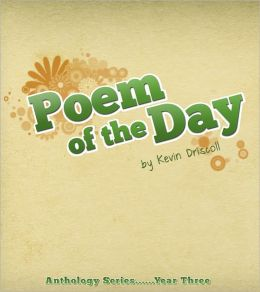 Poem Of The Day Year Three