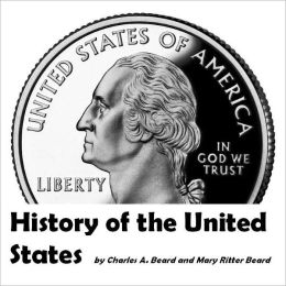 History of the United States (Illustrated)