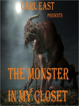 The Monster in my Closet (erotica)