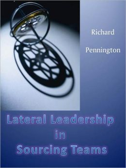 Lateral Leadership in Sourcing Teams
