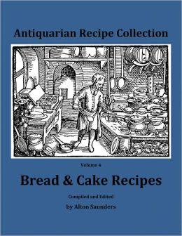 Bread & Cake Recipes