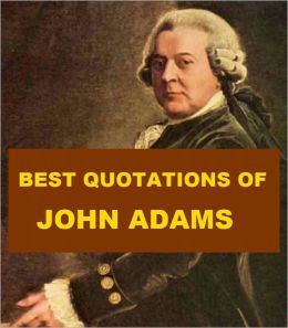 Best Quotations of John Adams