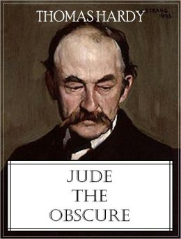 jude the obscure by thomas hardy 2940014251549 nook. Black Bedroom Furniture Sets. Home Design Ideas